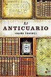 El anticuario (Enrique Alonso series nº 1) (Spanish Edition)