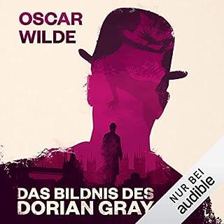 Das Bildnis des Dorian Gray Titelbild