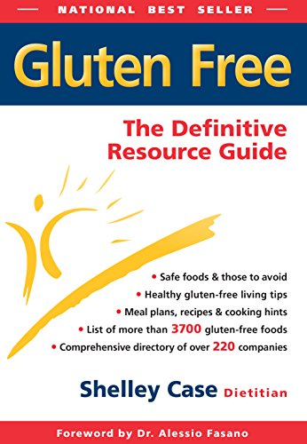 GlutenFree: The Definitive Resource Guide