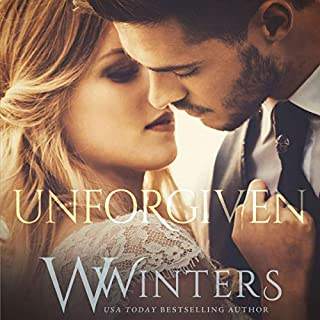 Unforgiven                   Written by:                                                                                                                                 Willow Winters                               Narrated by:                                                                                                                                 Jae Delane,                                                                                        Patrick Garrett                      Length: 5 hrs and 40 mins     Not rated yet     Overall 0.0