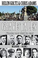 Grave Tales: Melbourne Vol.1