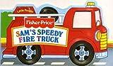 Sam's Speedy Fire Truck (Fisher Price)