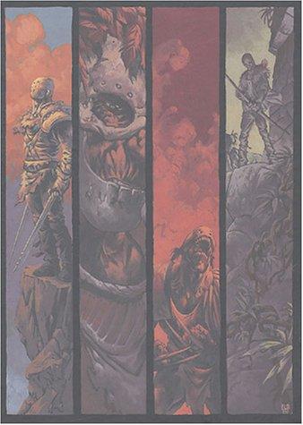 Le Serment de l'ambre, tomes 1 à 5 (coffret 5 volumes)