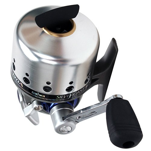 what is the best daiwa spincast reels 2020