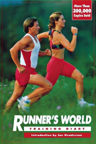 Download Runner's World Training Diary 0470188995