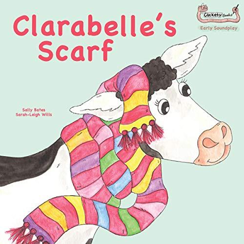 Clarabelle's Scarf cover art