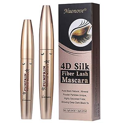 4D Silk Fiber Lash