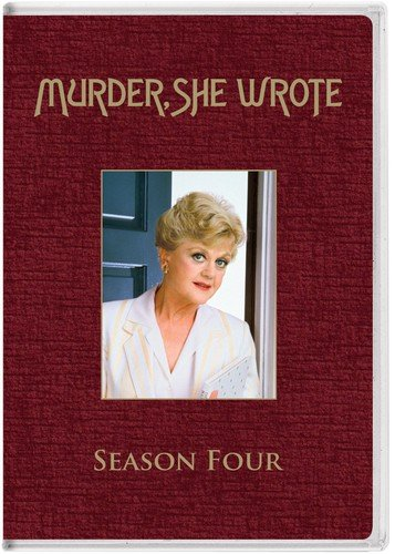 Murder She Wrote: Season Four [Edizione: Stati Uniti]