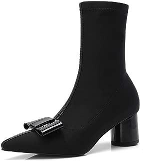 Amazon.es: calcetin botas - Zapatos para mujer / Zapatos: Zapatos ...