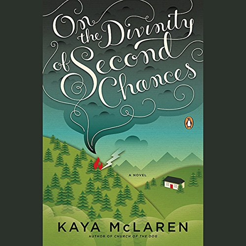 On the Divinity of Second Chances audiobook cover art