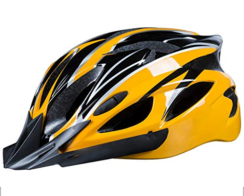 BOC Czz Fahrradhelm, Mountainbike Reithelm, Reitbekleidung Für Herren Und Damen,A,Helm