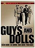 Guys & Dolls (Widescreen Deluxe Edition)