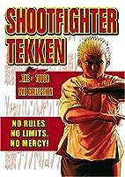 Shootfighter Tekken: Tough Dvd Collection [Import]