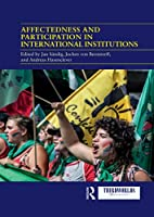 Affectedness and Participation in International Institutions (Thirdworlds)
