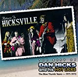 Return to Hicksville: Best of Blue Thumb Years 71-