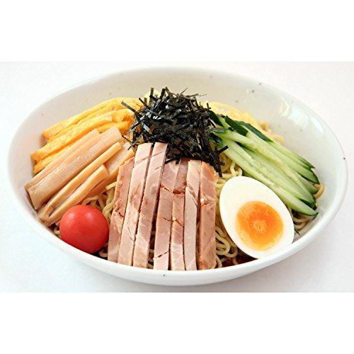クックランド秋田「十郎兵衛」冷やし中華1食×20袋