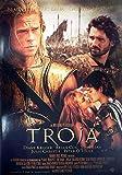 Troja - Brad Pitt - Orlando Bloom - Filmposter A1 84x60cm