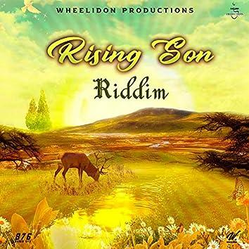 Rising Son Riddim