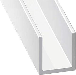 Mejor Perfiles De Aluminio Blanco