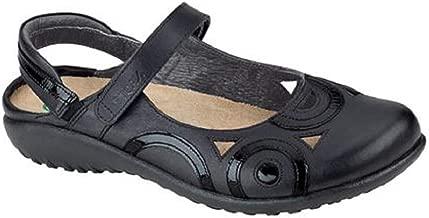 Naot Women's Rongo Wide Flat
