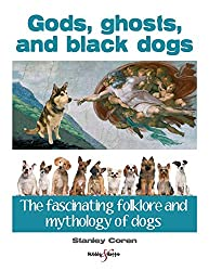 Gods, ghosts, and black dogs book cover
