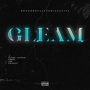 Gleam (feat. Kaysan Lorenzo, KØMON, Ugø & Tim Duzit)