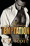 Temptation (Club X Book 1)