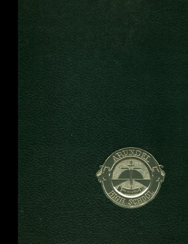 (Reprint) 1967 Yearbook: Arundel High School, Gambrills, Maryland