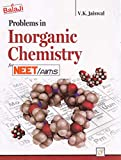 Problems in Inorganic Chemistry for NEET/AIIMS (2019-2020 Session)
