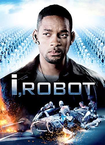 I, Robot: movie script (English Edition)