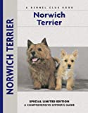 norwich terrier dog breed book