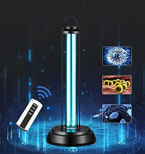 LK-HOME Lámpara de desinfección UV