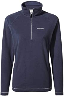 Craghoppers Women Miska HZ Fleece