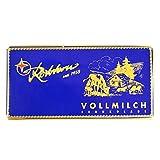 Rotstern Schokolade Vollmilch - nostalgische DDR Kultprodukte - DDR Artikel