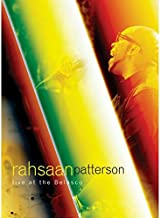 Best rahsaan patterson songs Reviews