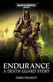 Endurance (Warhammer 40,000) by [Chris Wraight]