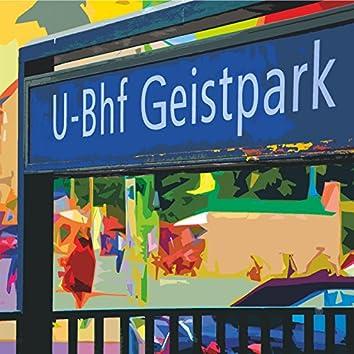Geistpark
