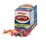 Medique Products 45873 Cold-Eeze Tablets, 25 Per Box