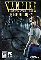 Vampire: The Masquerade - Bloodlines (輸入版)