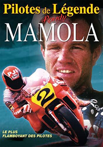 Randy Mamola : le plus flamboyant des pilotes [Francia] [DVD]