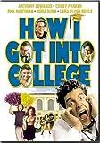 How I Got Into College [Reino Unido] [DVD]