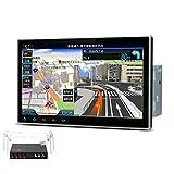 ※※人気商品Android9.0のTBX104からAndroid10.0にバージョンアップ↑ 4x4全方位高感度地デジチューナー搭載 最新入荷16GBゼンリン3D地図カード付き、全国道路オフライン利用可!3D交差点イメージ、方面看板イメージ、高速入口案内イメージ及び全国詳細市街地図収録など新機能も追加することで、より見やすくわかりやすい案内を実現し、ドライブはもっと安全・快適に *1024*600超高画質 10.1インチ大画面でフルセグを楽しめる 地デジはアプリで連動操作可能、商品本体でも操作可...
