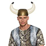Boland 01289 - Viking casco para adultos, un tamaño, multicolor