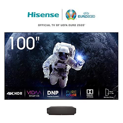 Hisense 100L5F-B12 (100 Zoll) Laser-Projektor (100