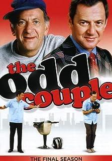 The Odd Couple: The Final Season