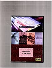 Bible Teaching By Derek Prince Set of 6 Dvds-- 1-immersion in the Spirit, 2- Through Repentance to Faith, 3- Immersion in Water, 4- Founded in the Rock, 5- Final Judgment, 6- Authority and Power of God's Word