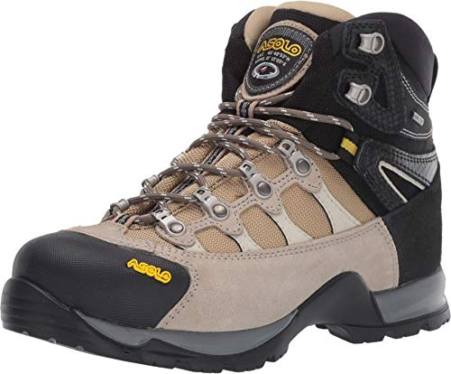 Asolo Stynger Gore-TEX Hiking Boot - Women's Earth/Tortora, 6.0