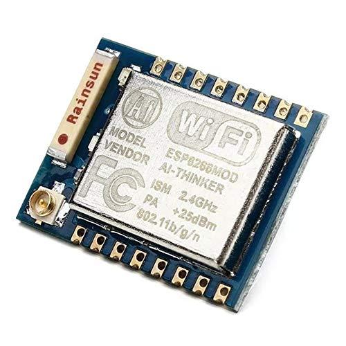 Price comparison product image Core USB Cards ESP8266 ESP-07 Remote Serial Port WIFI Wireless Module Transceiver
