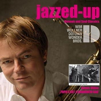 Jazzed-Up