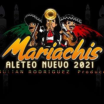 Dj Julian EL Mariachis Remix Ateleo Toxico 2021